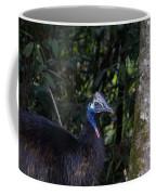 Juvenile Cassowary Coffee Mug