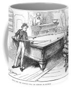 Juvenile Delinquency, 1881 Coffee Mug