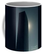 JW. Coffee Mug
