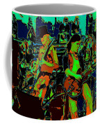 Jwinter #10 Enhanced Colors 1 Coffee Mug