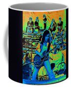 Jwinter #22 In Cosmicolors Coffee Mug