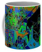 Jwinter #6 Enhanced 2 Coffee Mug