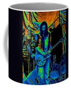Jwinter #8 In Cosmicolors Coffee Mug