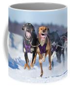 K9 Athletes Coffee Mug