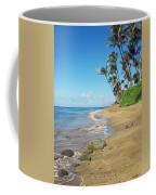 Ka'anapali Beach Coffee Mug