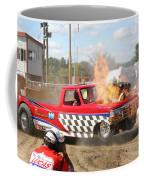 Kaboom Coffee Mug