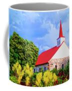 Kahikolu Congregational Coffee Mug