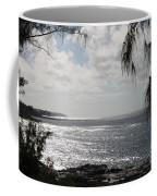 Kailua Beach Coffee Mug