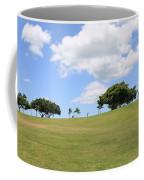 Kakaako Park Coffee Mug