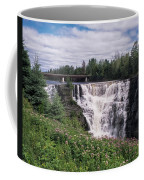 Kakabeka Falls Coffee Mug