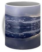 Sunset Kalamalka Lake - British Columbia Coffee Mug