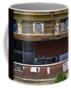 Kalamity Coffee Mug
