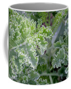Kale Interior Coffee Mug