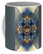 Kaleido 1 Coffee Mug