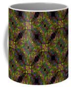 Kaleidoscope #1  Coffee Mug