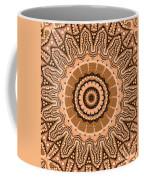 Kaleidoscope 15 Coffee Mug