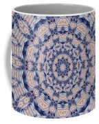 Kaleidoscope 19 Coffee Mug