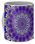 Kaleidoscope 33 Coffee Mug
