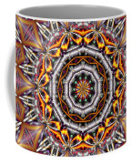 Kaleidoscope 41 Coffee Mug