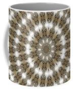 Kaleidoscope 54 Coffee Mug