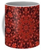 Kaleidoscope 60 Coffee Mug