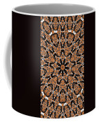 Kaleidoscope 62 Coffee Mug
