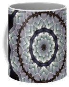 Kaleidoscope 63 Coffee Mug