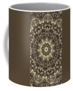 Kaleidoscope 66 Coffee Mug