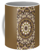 Kaleidoscope 68 Coffee Mug