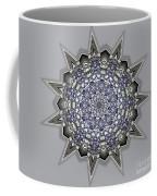 Kaleidoscope 69 Coffee Mug
