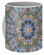 Kaleidoscope 73 Coffee Mug