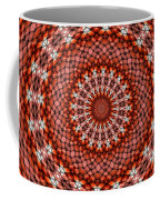 Kaleidoscope 8 Coffee Mug