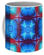Kaleidoscope Combo 10 Coffee Mug