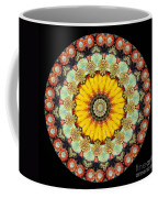 Kaleidoscope Ernst Haeckl Sea Life Series Coffee Mug