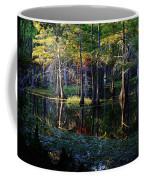 Kaleidoscope Light Coffee Mug