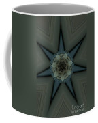 Kaleidoscope Star Coffee Mug