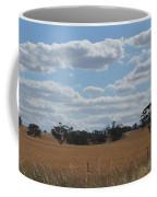 Kalgoorlie Countryside Coffee Mug