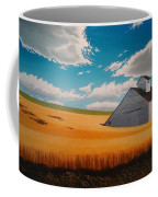 Kamiak In Summer Coffee Mug