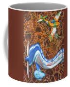 Kamikaze Kraze Coffee Mug