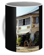 Kampot Epic Arts Cafe Coffee Mug