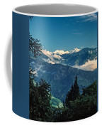 Kanchenjunga Coffee Mug