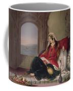 Kandahar Lady Of Rank Coffee Mug
