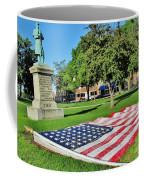 Kankakee Union Soldiers Memorial Coffee Mug