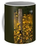 Kansas Bouquet Coffee Mug
