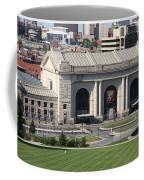 Kansas City - Union Station Coffee Mug