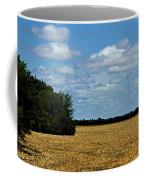 Kansas Fields Coffee Mug