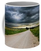 Kansas Storm In June Coffee Mug