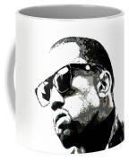 Kanye West Coffee Mug