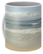 Kapalua - Aia I Laila Ke Aloha - Honokahua - Love Is There - Mau Coffee Mug