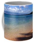 Kapalua Bay Maui Coffee Mug